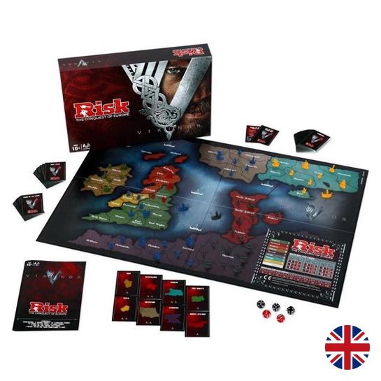 Risk Vikings1