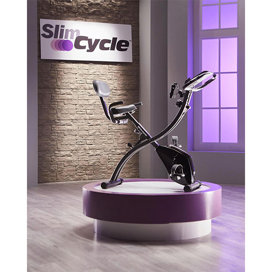 Slim Cycle Hometrainer1