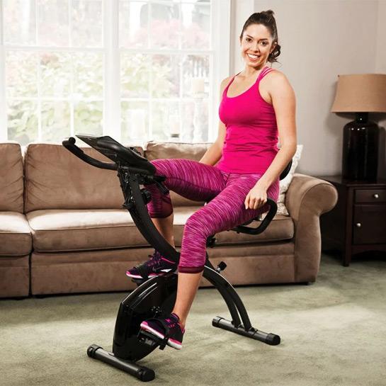Slim Cycle Hometrainer3