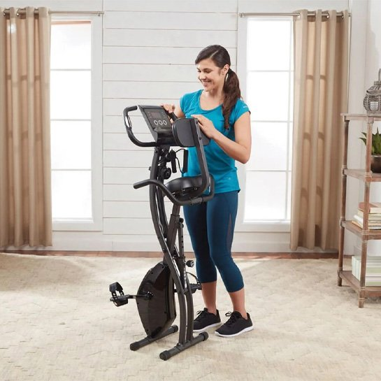 Slim Cycle Hometrainer5