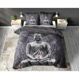 Buddha Flower Anthracite