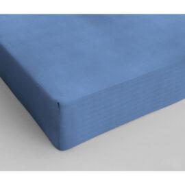 Dreamhouse Katoen Hoeslaken Blue