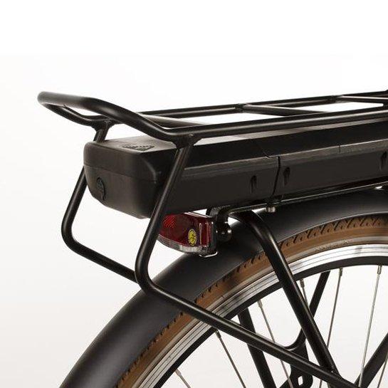 E Bike Transporter Cargo Met Shimano Nexus2