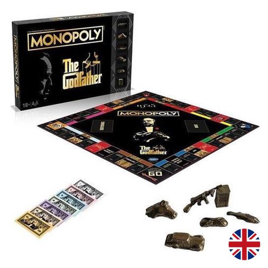 Godfather Monopoly4