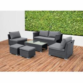 Intimo Garden Positano Lounge Set6