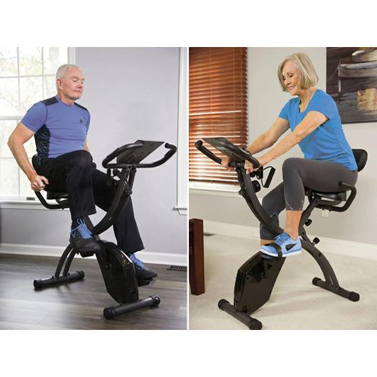 Slim Cycle Hometrainer10