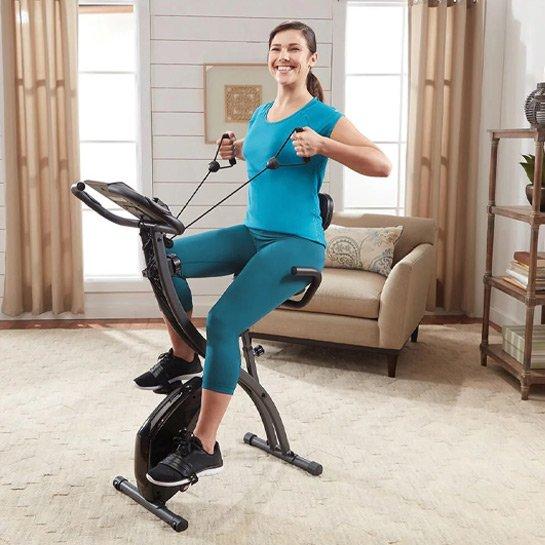 Slim Cycle Hometrainer7