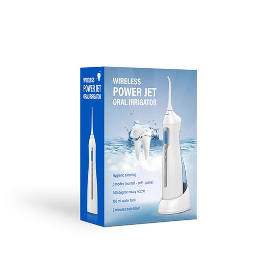 Elektrische Waterflosser2