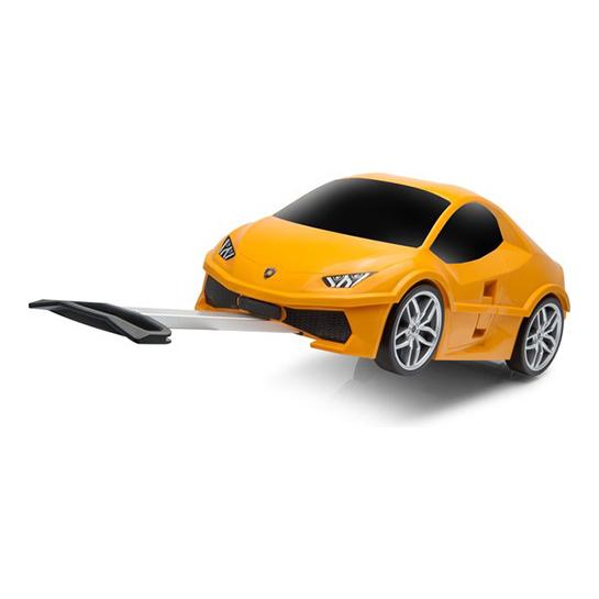 Goodvibes Kindertrolley Lamborghini Oranje1