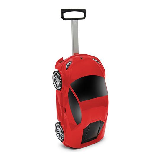 Goodvibes Kindertrolley Lamborghini Rood4