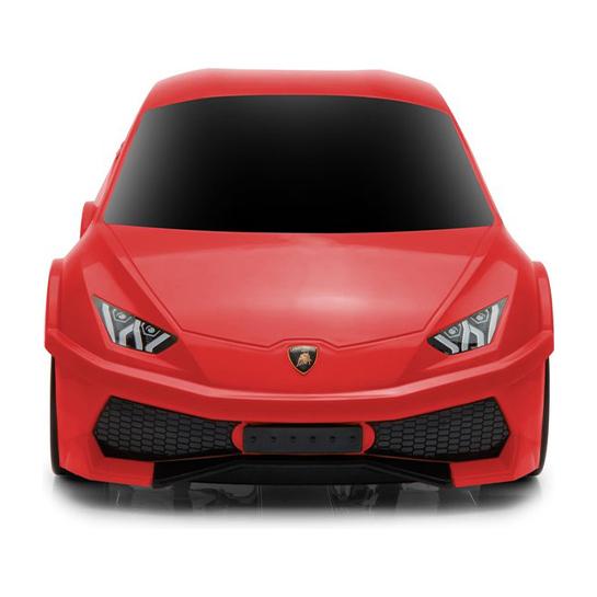 Goodvibes Kindertrolley Lamborghini Rood7