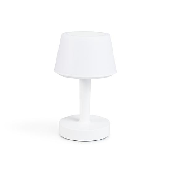 Lamp Met Bluetooth Speaker2