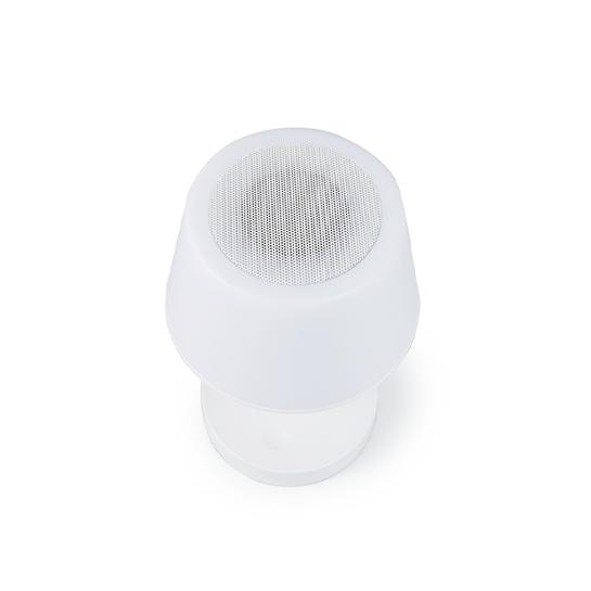 Lamp Met Bluetooth Speaker3