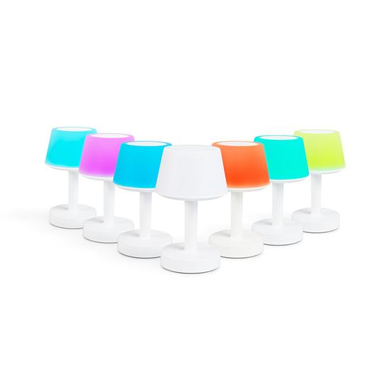 Lamp Met Bluetooth Speaker5