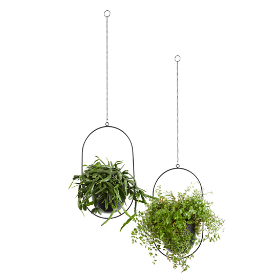 Lifa Living Plantenhanger Tess Zwart