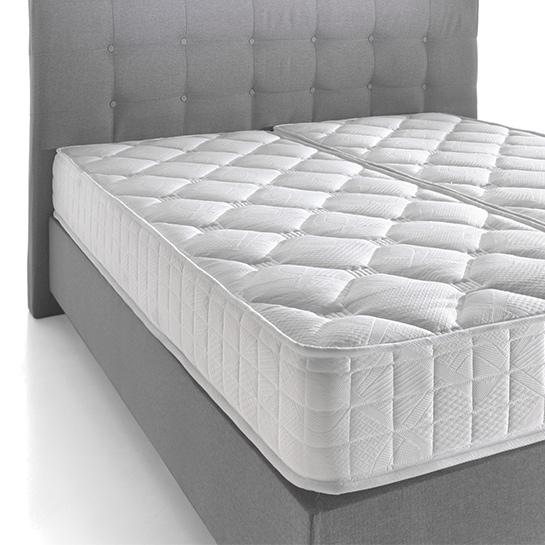 Sleeptime Luxury Comfort Pocketvering Matras1