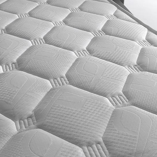 Sleeptime Luxury Comfort Pocketvering Matras2
