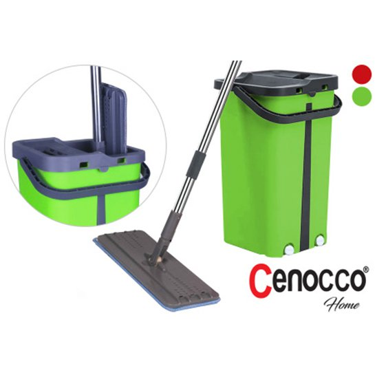 Cenocco Flat Mop
