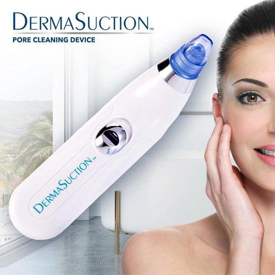 Dermasuction Gezichtsreiniger