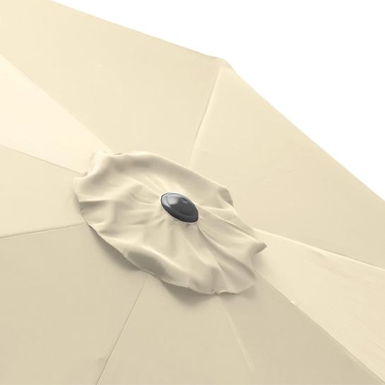 Goodvibes Kantelbare Parasol 270cm Detail3