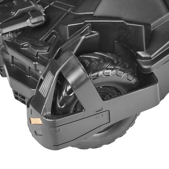 Goodvibes Kindertrolley Batmobile7