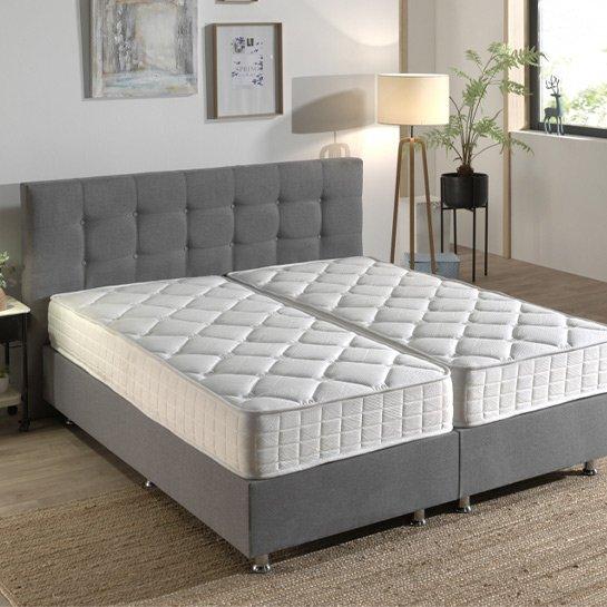 Sleeptime Luxury Comfort Pocketvering Matras