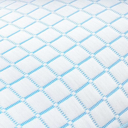 3d Blue Cell Neksteun Kussen5