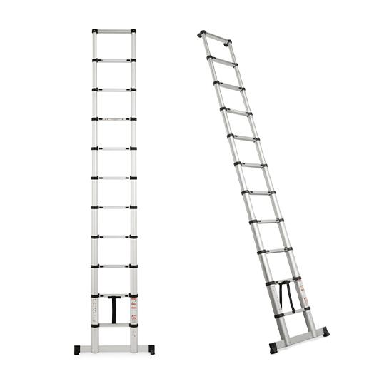 Telescopische Ladder1