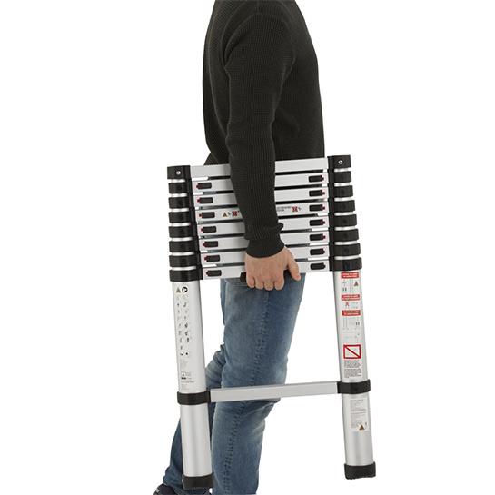 Telescopische Ladder10