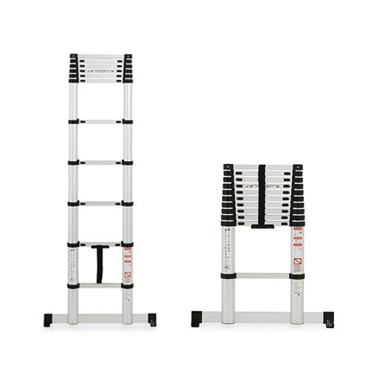 Telescopische Ladder2