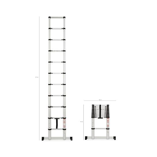 Telescopische Ladder3