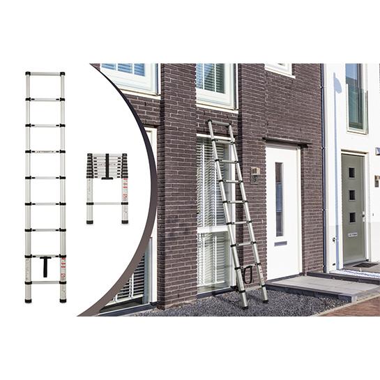 Telescopische Ladder6