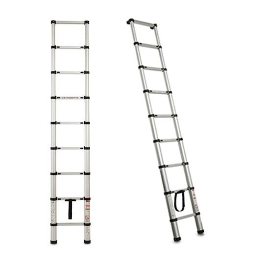 Telescopische Ladder7