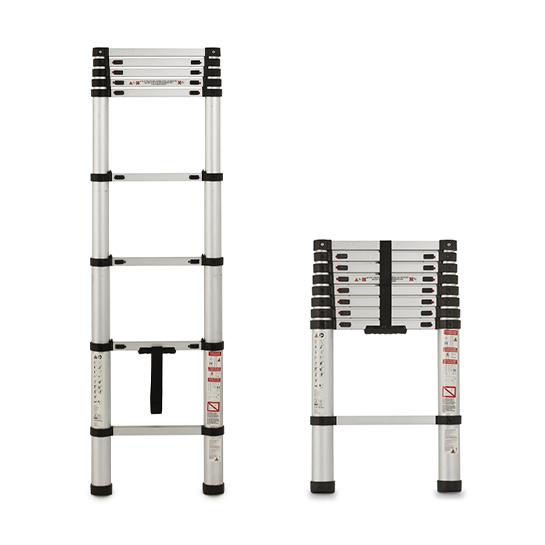 Telescopische Ladder8