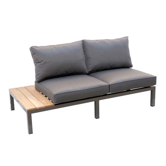 Intimo Garden Torino Loungeset Grijs 545x545