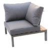 Intimo Garden Torino Loungeset Grijs Hoek 545x545