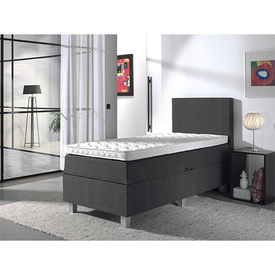 Dreamhouse Opbergboxspring Shurgard 1 Persoons