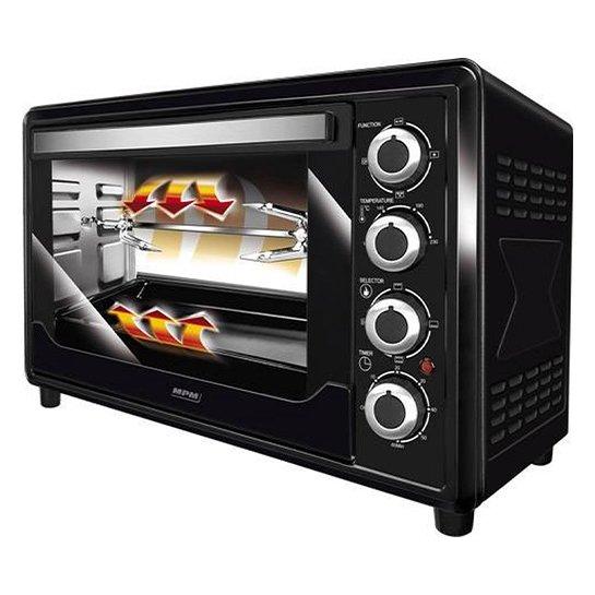 Mpm Elektrische Oven Mpe 07t 1