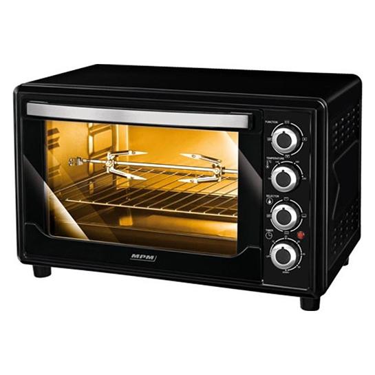 Mpm Elektrische Oven Mpe 07t