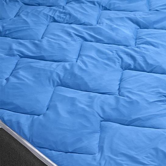 Blue Cell Verkoelende Topper White2