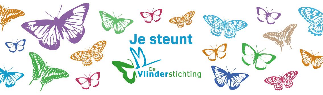 Categorie Banner Vlinderstichting