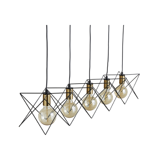 Hanglamp Kopervik2