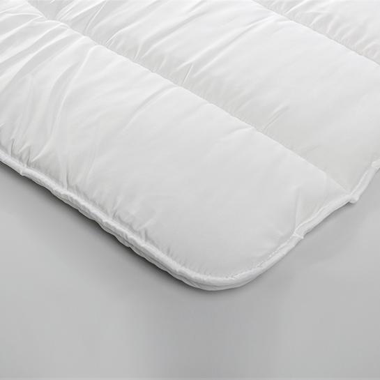 Micro Touch Enkel Dekbed White1