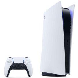 Sony Playstation 5. 3