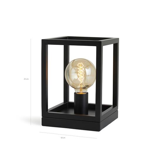 Tafellamp Lars6