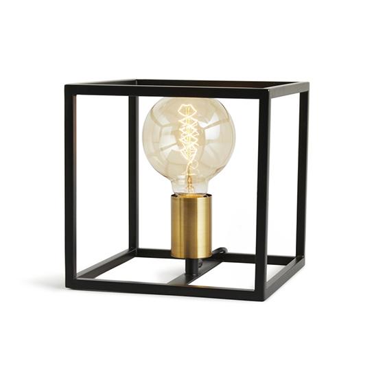 Tafellamp Lucas3