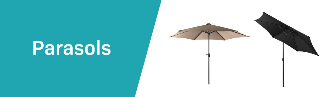 Categorie Banner Parasols