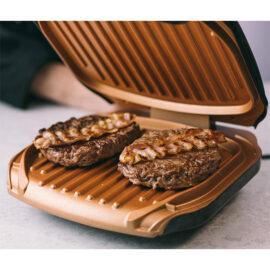 Livington Low Fat Grill5