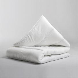 Micro Touch Enkel Dekbed White