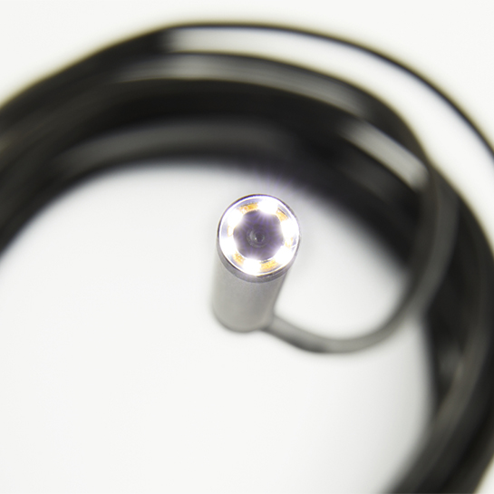 Endoscoop Camera Met Wifi Camera Met Lamp